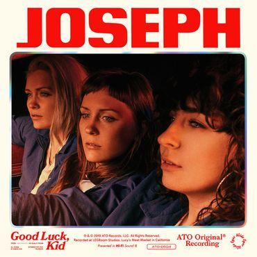 Joseph - Good Luck, Kid