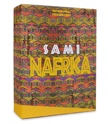 SAMI - Nafrica (Ltd. Box)