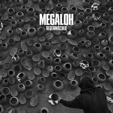 Megaloh - Regenmacher (Ltd. Deluxe Edition)