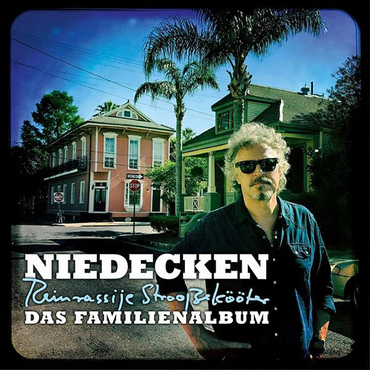 Niedecken - Das Familienalbum-Reinrassije Strooßek. (Ltd Edt.)