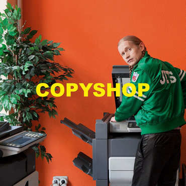 Romano - Copyshop (Ltd. Digipak)
