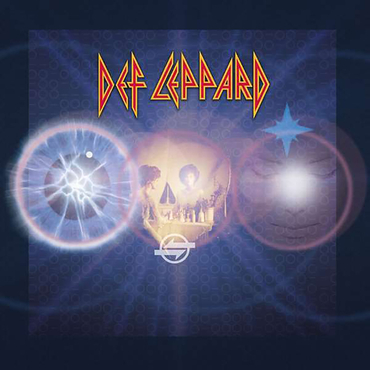 Def Leppard - The CD Collection: Volume Two (Ltd. CD Box)
