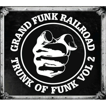 Grand Funk Railroad - Trunk Of Funk, Vol. 2 (6CD Box)