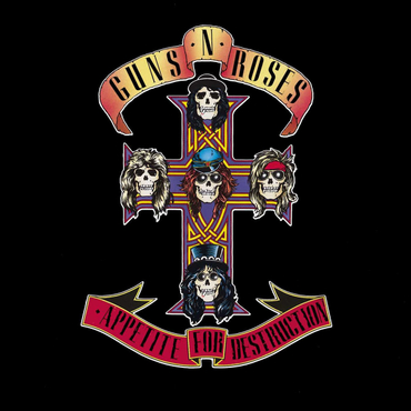 Guns N' Roses - Appetite For Destruction (Ltd. Super Dlx., 5Discs)