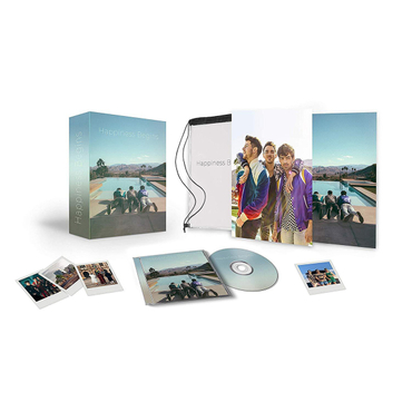 Jonas Brothers - Happiness Begins (Ltd. Fan Box)