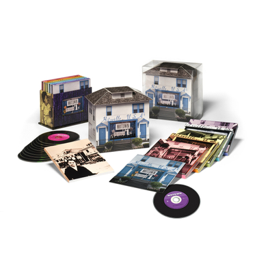 Motown - Motown: The Complete No. 1's (Ltd. 60th Anniv.Edt.)