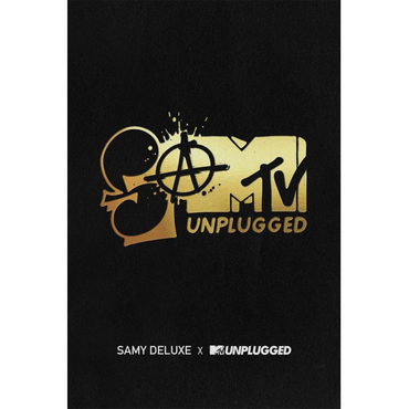 Samy Deluxe - SaMTV Unplugged (Ltd. Deluxe 2CD/BR)