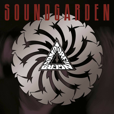 Soundgarden - Badmotorfinger (Ltd. Super Deluxe 25th Anniv.)