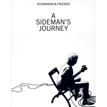 Voormann & Friends - A Sideman's Journey (Lim. Super Deluxe Boxset)