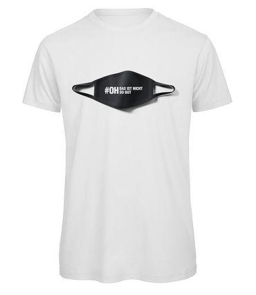 Benni Stark T-Shirt Maske