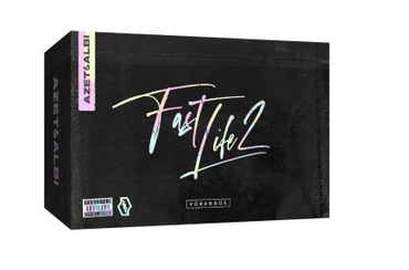 Fast Life 2 (Ltd. Fanbox)
