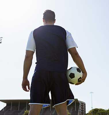 Fußballschuhe Männer