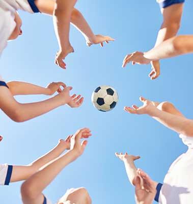 Fußballschuhe Kinder