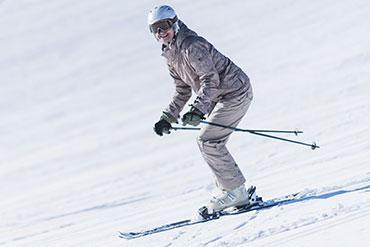 Skijacken Frauen