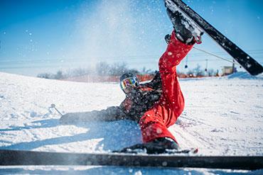 Skijacken Männer