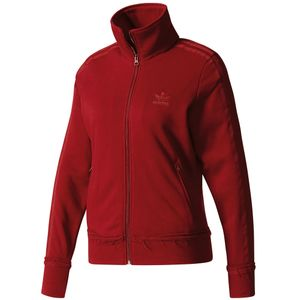 adidas Originals Firebird Track Top collegiate burgundy – Bild 1