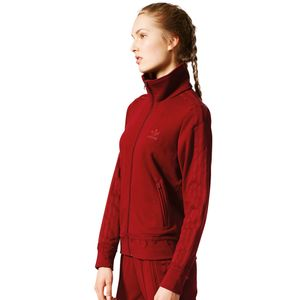 adidas Originals Firebird Track Top collegiate burgundy – Bild 5