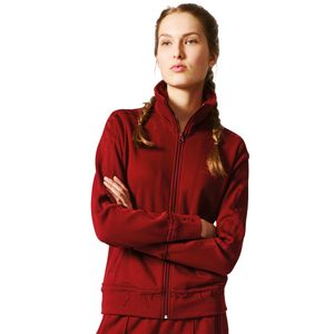 adidas Originals Firebird Track Top collegiate burgundy – Bild 3