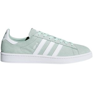adidas Originals Campus Damen Sneaker ash green white – Bild 1