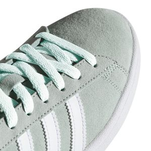 adidas Originals Campus Damen Sneaker ash green white – Bild 2