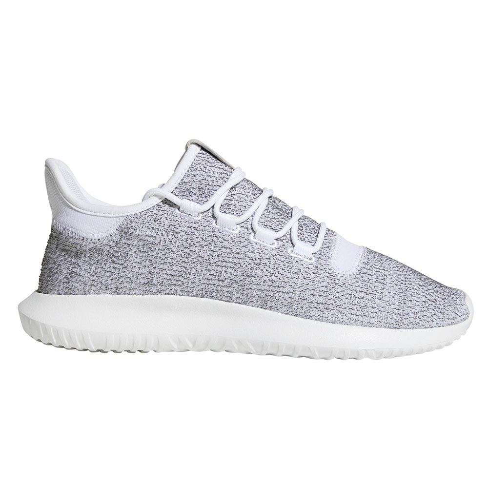 herren sneaker tubular shadow in weiß