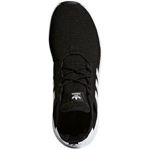 adidas Originals X_PLR Herren Sneaker schwarz weiß – Bild 4