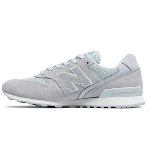 New Balance WR996LCC Sneaker hellgrau – Bild 2