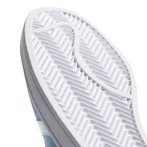 adidas Originals Campus Damen Sneaker ash blue white – Bild 6