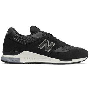 New Balance ML840AI Herren Sneaker schwarz weiß – Bild 1