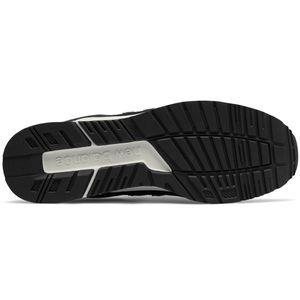 New Balance ML840AI Herren Sneaker schwarz weiß – Bild 3
