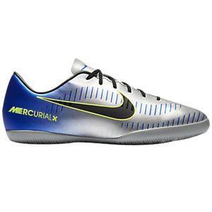 Nike JR Mercurial X Victory 6 NJR IC racer blue chrome – Bild 1