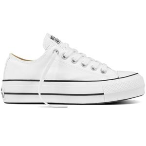 Converse CT AS LIFT OX Chuck Taylor All Star 560251C weiß – Bild 1