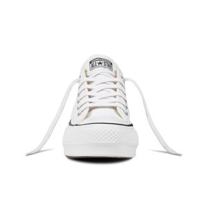 Converse CT AS LIFT OX Chuck Taylor All Star 560251C weiß – Bild 3