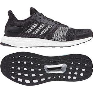 adidas Ultra Boost Herren Running Sneaker CQ2144 schwarz grau  – Bild 2
