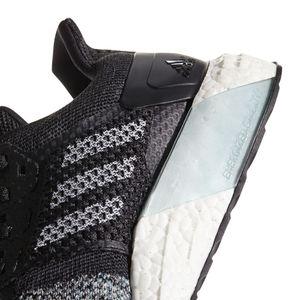 adidas Ultra Boost Herren Running Sneaker CQ2144 schwarz grau  – Bild 7