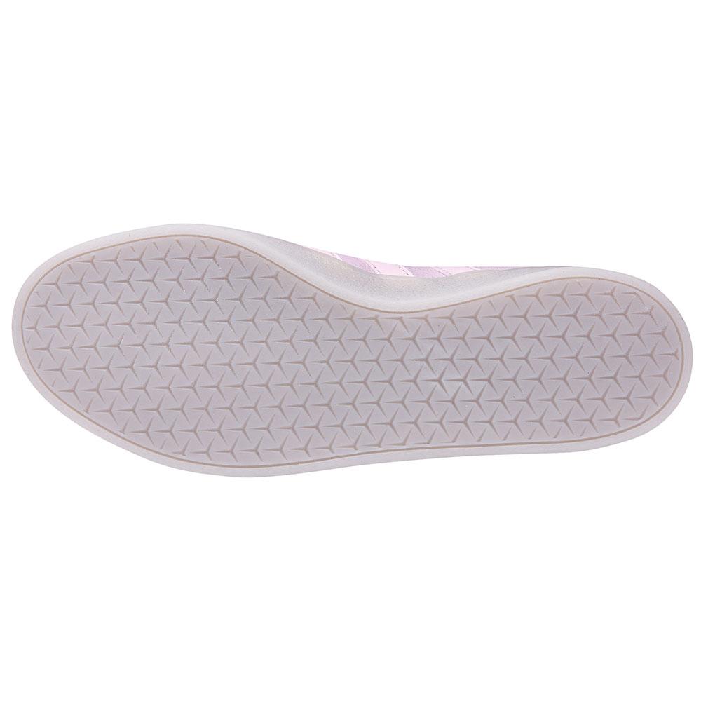 adidas neo VL Court 2.0 W Damen Sneaker DB0840 aero pink