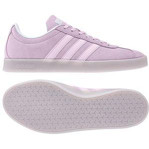 adidas neo VL Court 2.0 W Damen Sneaker DB0840 aero pink – Bild 2