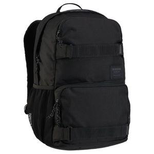 Burton Treble Yell Pack 21 Liter Rucksack 17383102612NA schwarz – Bild 1