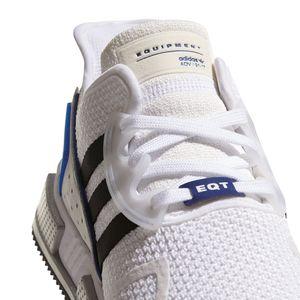 adidas Originals EQT Cushion ADV Herren Sneaker weiß blau CQ2379 – Bild 2