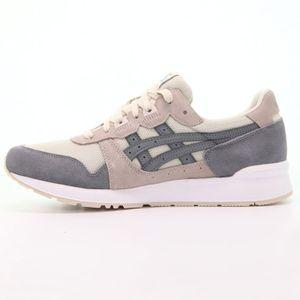 Asics Gel-Lyte Herren Sneaker birch stone grey H8COL-0211 – Bild 2