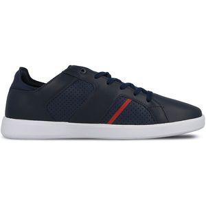Lacoste Novus CT Herren Sneaker dunkelblau weiß 7-35SPM0038144 – Bild 1