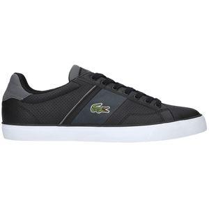 Lacoste Fairlead Herren Sneaker schwarz grau weiß 7-35CAM0038237 – Bild 1