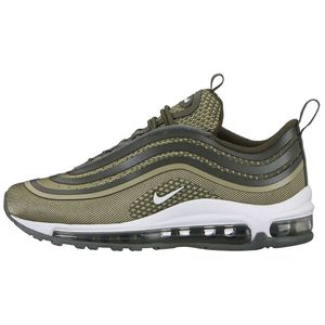 Nike Air Max 97 Ultra (GS) Sneaker 917998 300 oliv – Bild 2