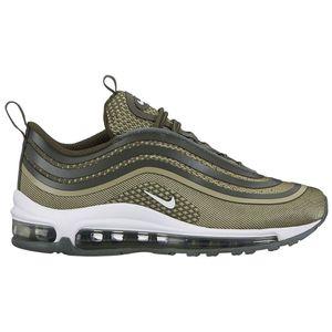 Nike Air Max 97 Ultra (GS) Sneaker 917998 300 oliv – Bild 1