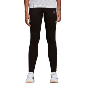 adidas Originals 3-Stripes Tight Damen Leggings schwarz weiß CE2441 – Bild 4