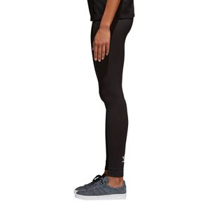 adidas Originals Trefoil Tight Damen Leggings schwarz CW5076 – Bild 5