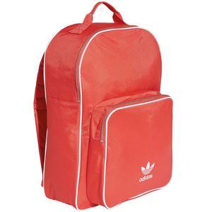 adidas Originals Backpack Classic adicolor Rucksack trace scarlet – Bild 2