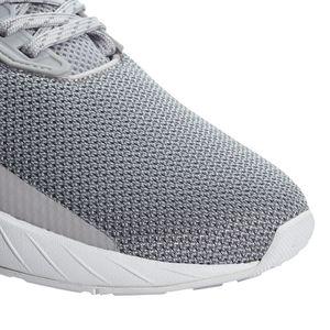 adidas neo Questar Drive Herren Sneaker grau weiß DB1560 – Bild 6
