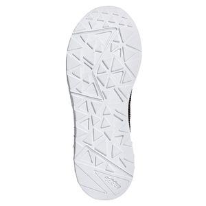adidas neo Questar Drive Herren Sneaker schwarz weiß DB1568 – Bild 4