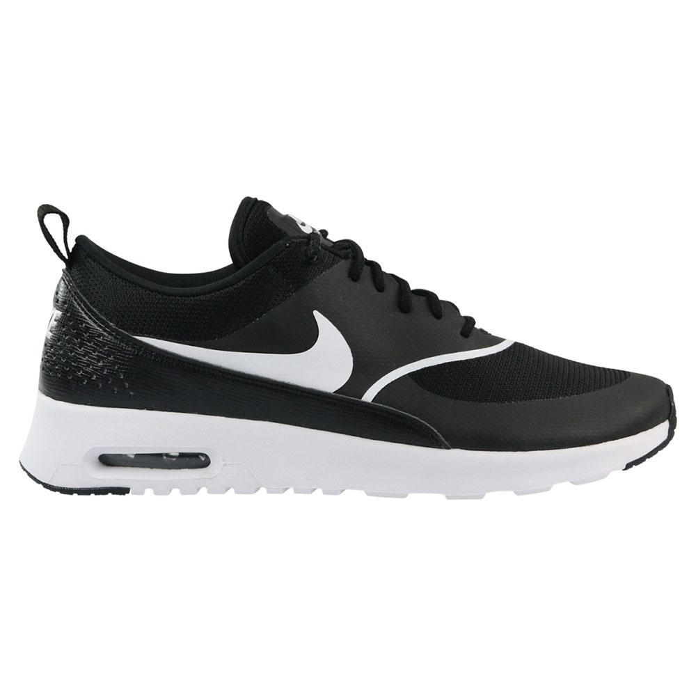 Nike WMNS Air Max Thea Damen Sneaker schwarz weiß 599409 028
